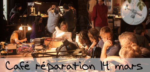 cafe reparation quebec