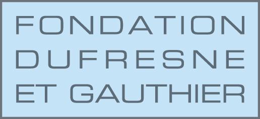 Fondation Dufresne Gauthier